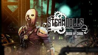 Постер SteamDolls - Order Of Chaos